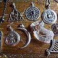 Les talismans indien très puissant du grand maître compétent pythagore