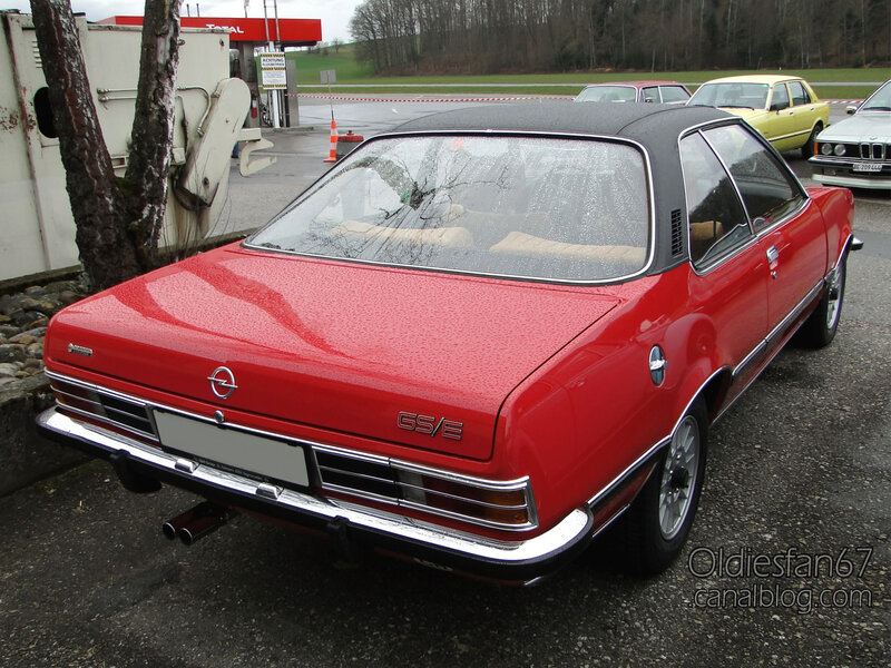 Opel Commodore B GSE coupe 1972-1977-02