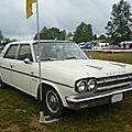 AMC Rambler Renault Classic berline 4 portes 1965 Madine (1)