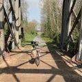 Pont sur le Gave d'Oloron entre Castagnède et Escos (2)
