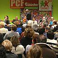 Aux urnes, citoyens! pour une vraie politique de gauche, solidaire et écologiste!