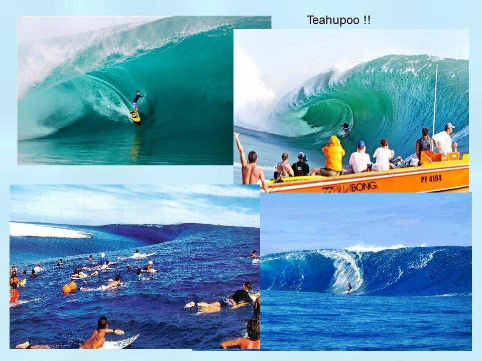 Île de TAHITI (6)