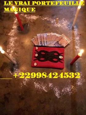 BEDOU MAGIQUE DU PROFESSEUR ZOLA +22998424532