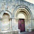 église de Chambon