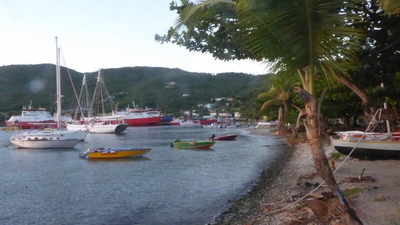 1 Port Elisabeth Bequia