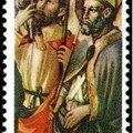 MALTE (3 timbres)