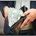 Rituel pour attirer l'argent et faire des économie