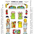 Crapule factory participe au marché de créateurs - spécial fête des mères! à aix les bains samedi 26 mai