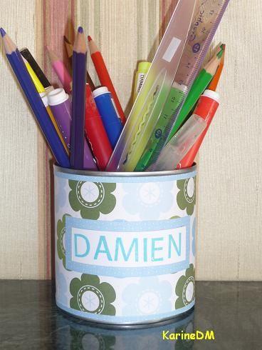 pot Damien