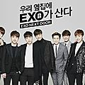 [web drama] exo next door