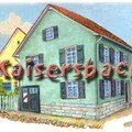 Kaisersbach