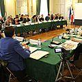 Conseil municipal à avranches du 24 avril 2014 et le vote du budget primitif : tensions entre g. huet et la majorité municipale