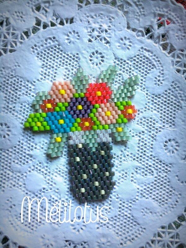 BS bouquet