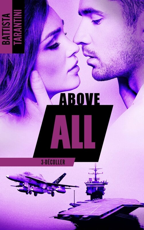 Above All 3 Décoller