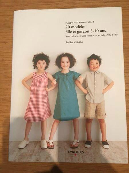 livre 20 modèles