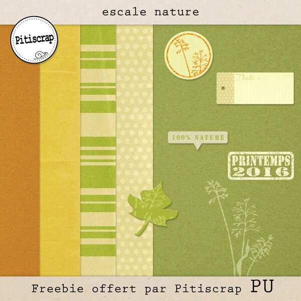 PBS-escale nature-Pitiscrap-0 preview