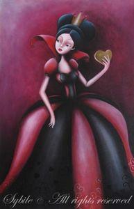the_queen_ofheart_sybile