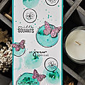 Défis made in scrap du mois de mai et sketch chez scrap & co