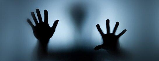 Les fantômes de Cole Swensen.