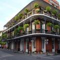 Une semaine à la Nouvelle Orleans