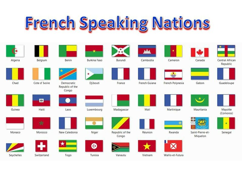 French-SpeakingNations