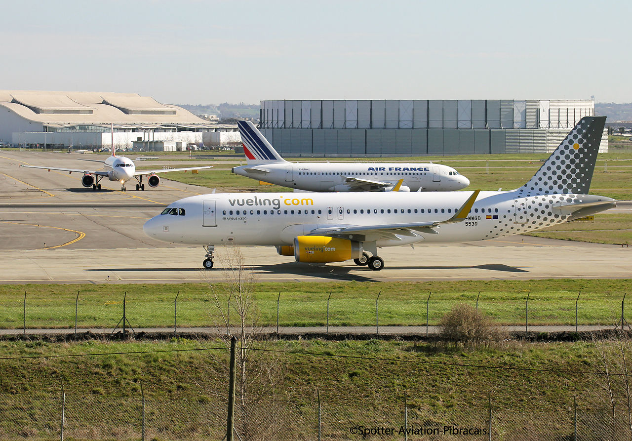 Vueling Airlines