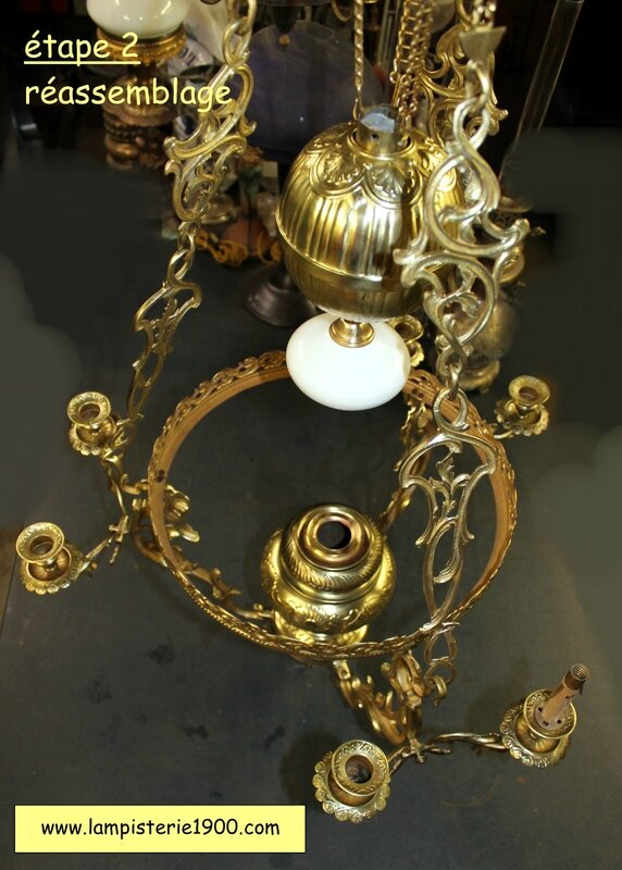 la-lampisterie-1900-conversion-lustre-oled 2