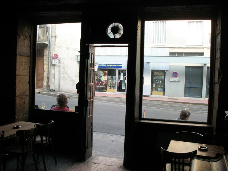 Le Pub, Nevers (58)