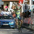 Tour du Pays-Basque:Etape 2: BELTRAN