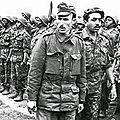 (1954-1962) كرونولوجيا الثورة الجزائرية المباركة
