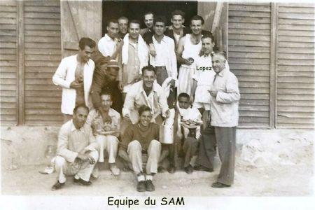le SAM-1
