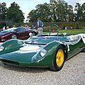 Lotus 23b racing 1963