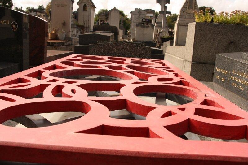 cimetière Montparnasse 2 059