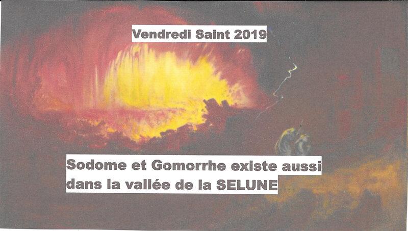 Sodome en Sélune