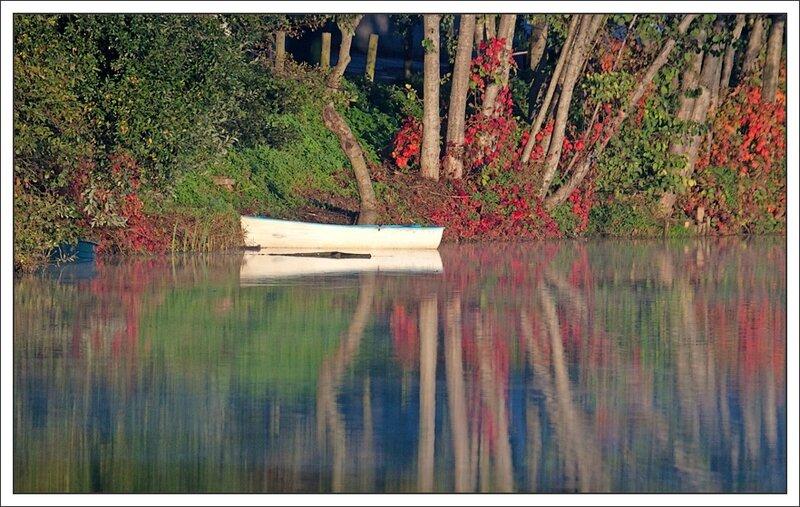 ville lulu paysage rouge barque 311013 r