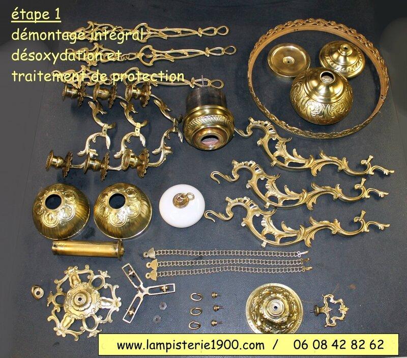 la-lampisterie-1900-conversion-lustre-oled 1