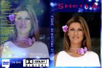 le meilleur de sheila VERSION dvd