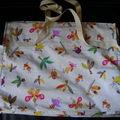 Mon premier sac à langer