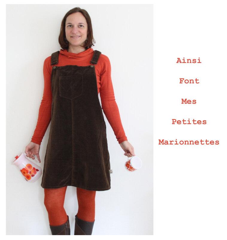 salopette robe (7)