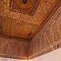 Ouarzazata - La kasbah de Taourirt 8