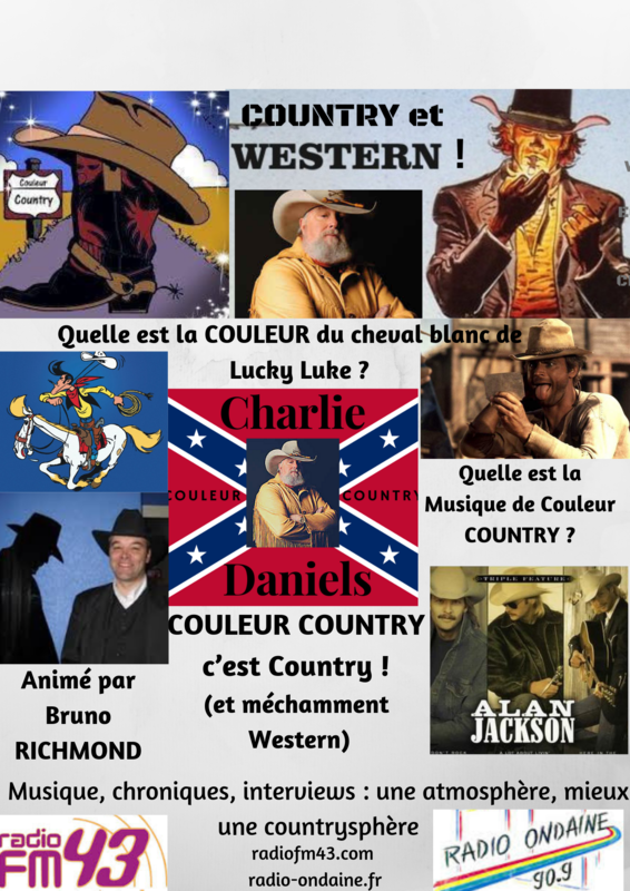 FLYER COULEUR COUNTRY PRESSE 2019