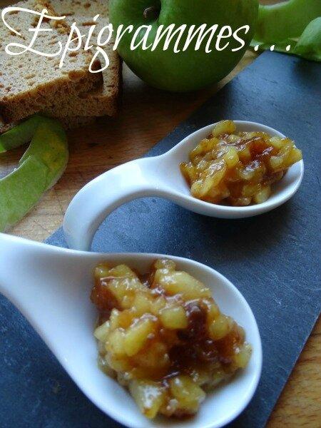 Pommes Pain d'Epices01