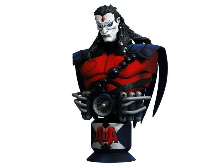 buste mr sinister age of apocalypse