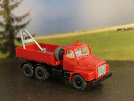 #63418-Volvo N12 Dep