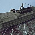 00635 gmc dukw amphibie marque inconnue