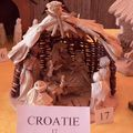 Creches internationales croatie