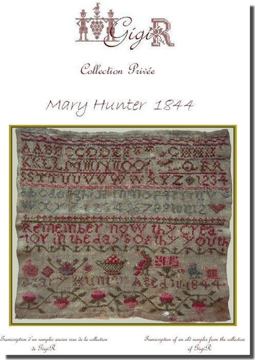 Blog Mary Hunter 1