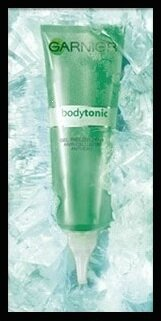 garnier bodytonic gel freezer 1