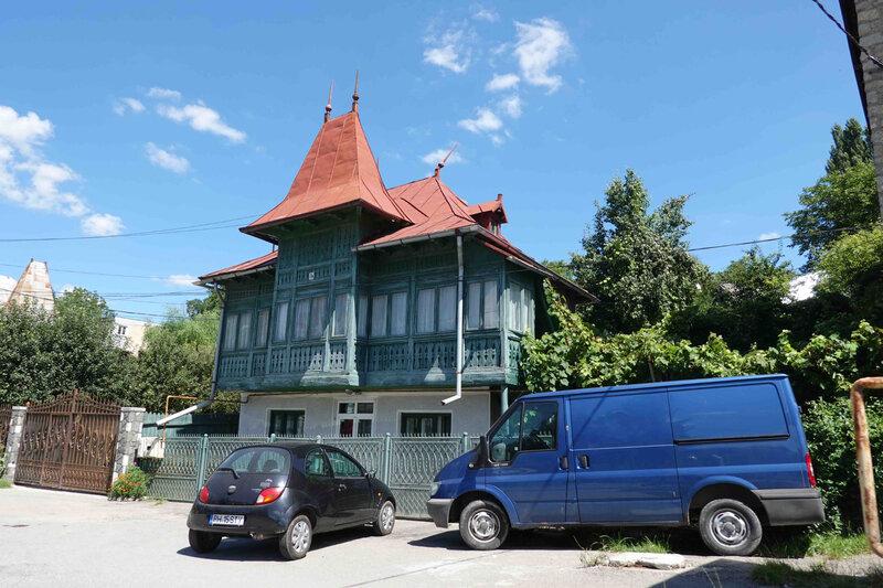 maison typique 1