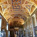 Vatican musée (6)
